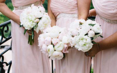 Wedding bouquete